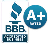 BBB Acrcedited Business